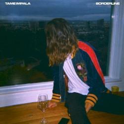 Borderline by Tame Impala