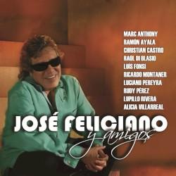 José Feliciano - Paso La Vida Pensando