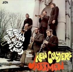 Ken Colyer's Jazzmen - Sweet Fields (Live)