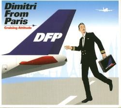 Dimitri From Paris - Live Jazz (MAW Remix) (2004)