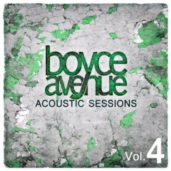 Boyce Avenue - Breathe