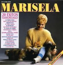 Marisela - Sin Él