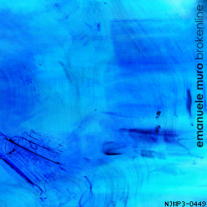 Emanuele Muro - Brokenline
