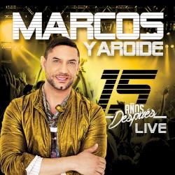 Marcos Yaroide - El gigante