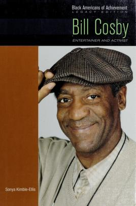 Cover of: Bill Cosby | Sonya Kimble-Ellis