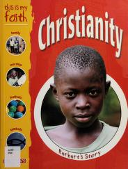 Cover of: Christianity   Holly Wallace