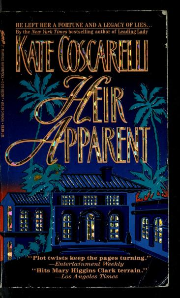 Heir apparent by Kate Coscarelli
