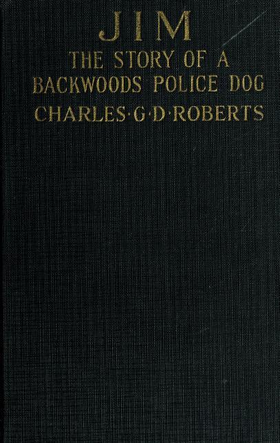 Jim by Charles G. D. Roberts