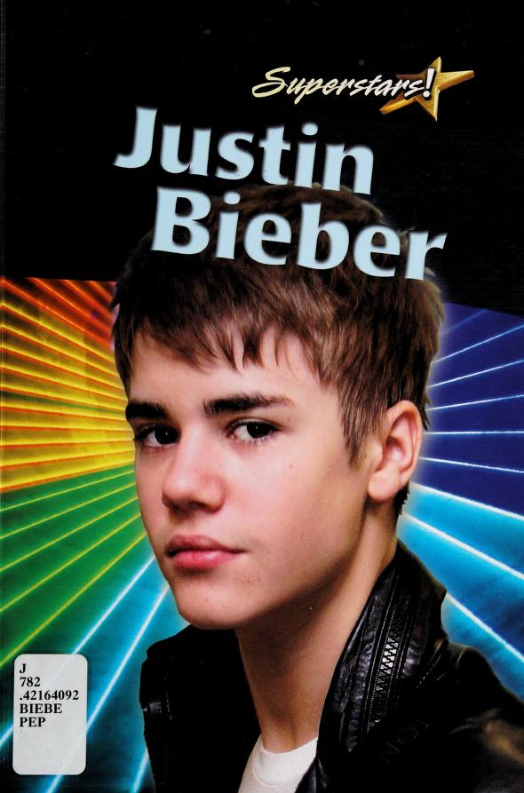 Justin Bieber by Lynn Peppas