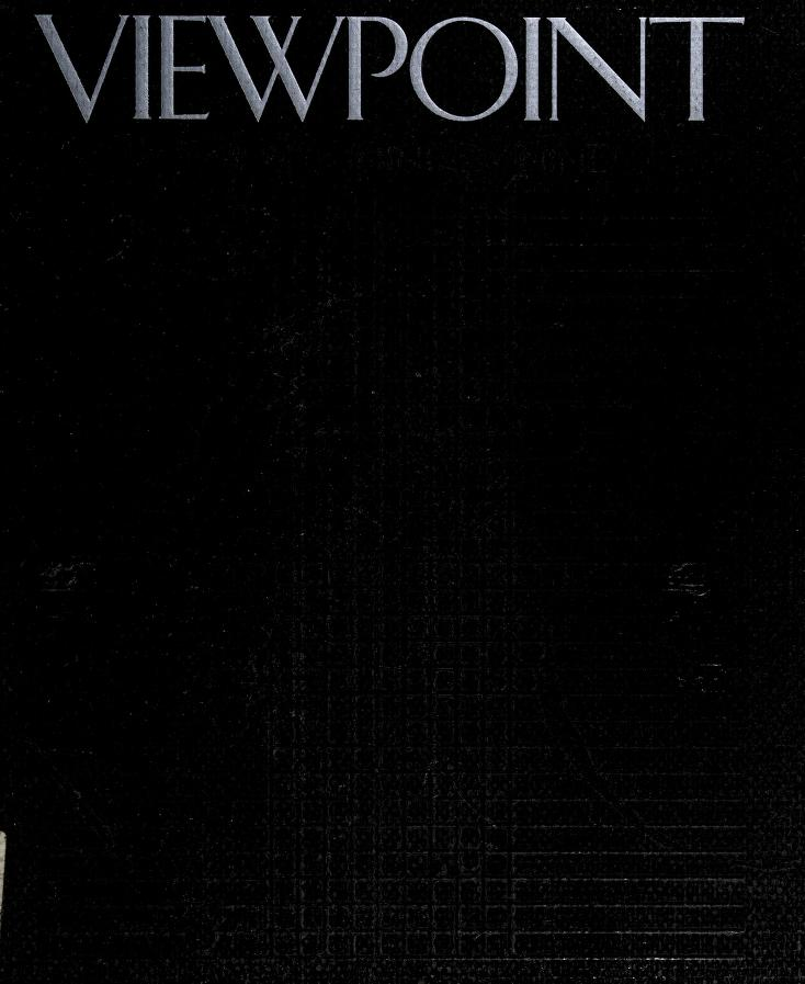 Viewpoint, twenty-nine by nine by selected by nine curators ; organized by the Art Gallery of Hamilton.